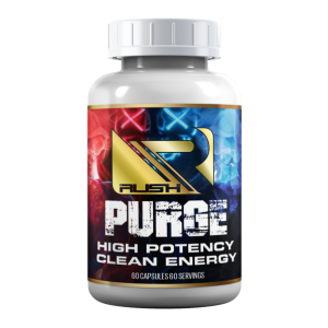 Buy 2 x Purge and get 1 x FREE pre workout
